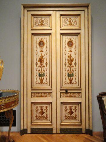 beneficios puertas de madera