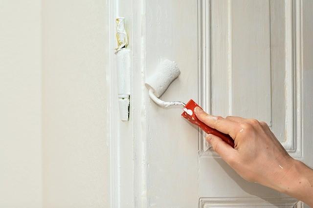 lacar las puertas