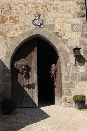 puertas de madera viejas segunda mano