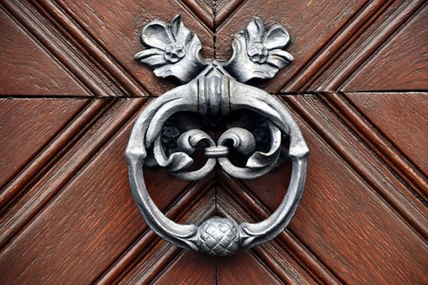 decapar puertas de madera viejas