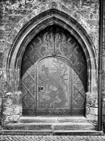 restaurar puertas de madera viejas