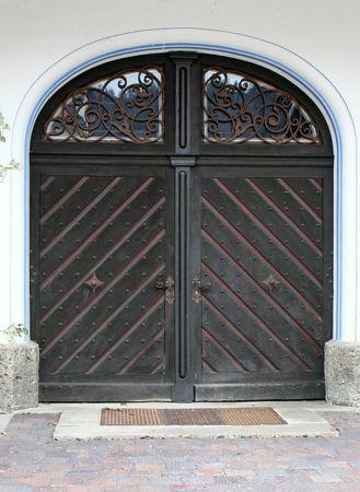 puertas de madera antiguas comprar