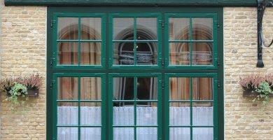 Los mejores marcos de madera para puertas