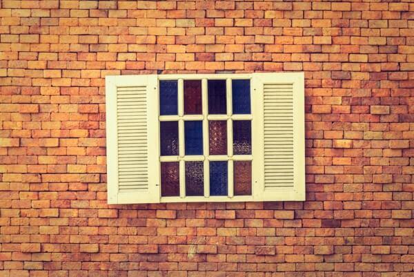 ventanas de madera abatibles