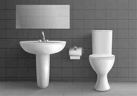 mantenimiento y bricolaje _ baños